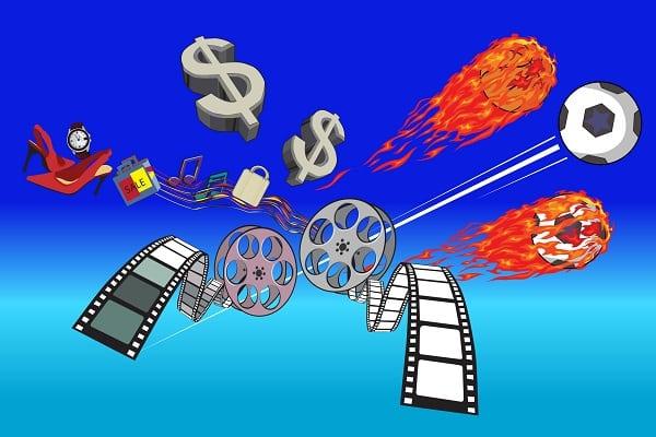 filme despre bani