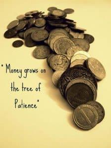 Citate despre bani