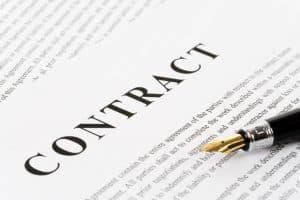 modele de contracte