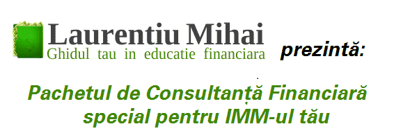consultanta financiara