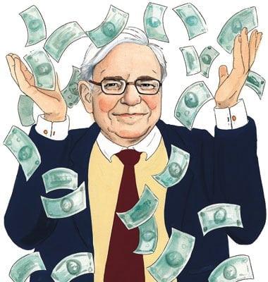 lectii despre bani Warren Buffett
