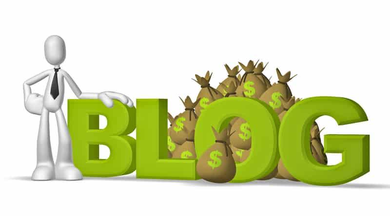 bani din bloguri