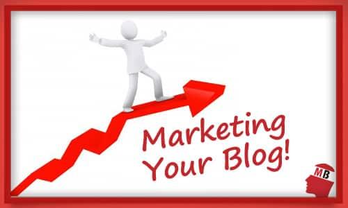 marketing pentru blog