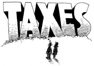 Care sunt taxele pe impozitul pe profit ale celor mai importante tari