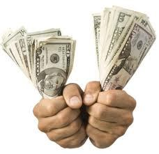 Proverbe despre Bani