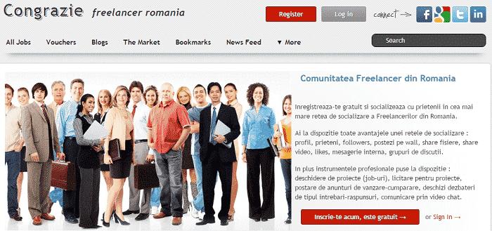 Congrazie.ro