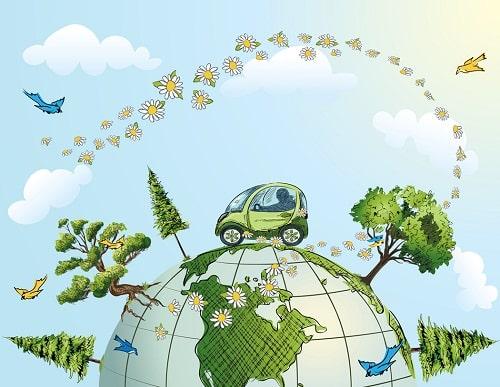 Idei Simple care te vor Ajuta sa-ti Reduci Costurile cu Energia si sa Salvezi Planeta