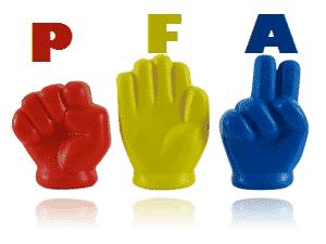 PFA - Forma Juridica Avantaje PFA
