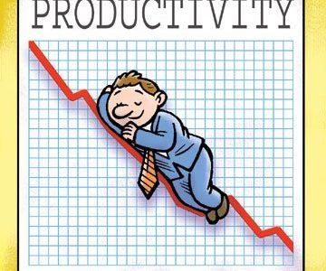 12 Idei de a-ti Creste Productivitatea [Infografic]