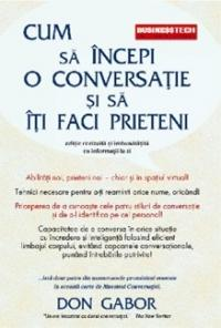 Cum să începi o Conversaţie şi să-ţi faci Prieteni