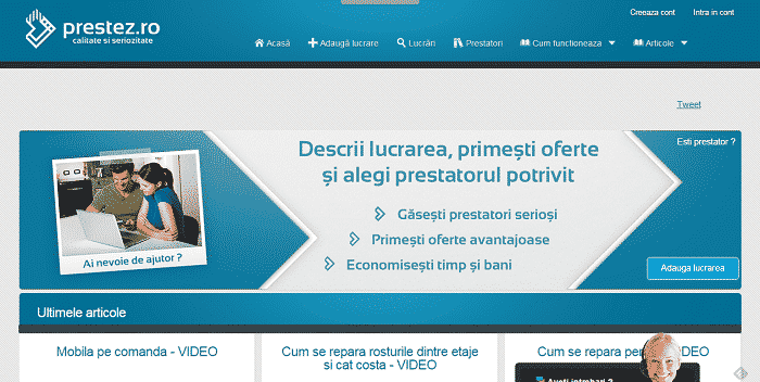 prestez.ro