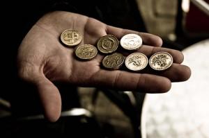 Nivelul salariului minim pe economie din cele mai importante tari