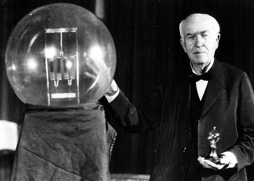 Citate de Thomas Edison