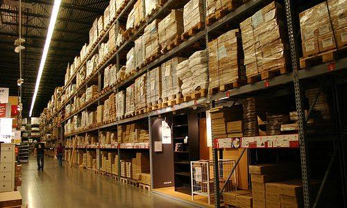 Auditul profesional al stocurilor – un suport real pentru afacerea ta