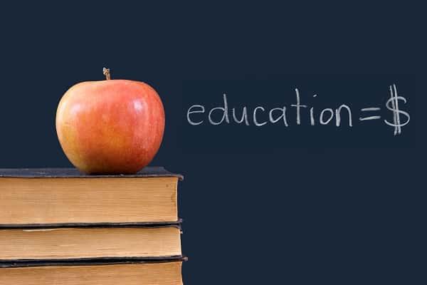 arti despre educatie financiara