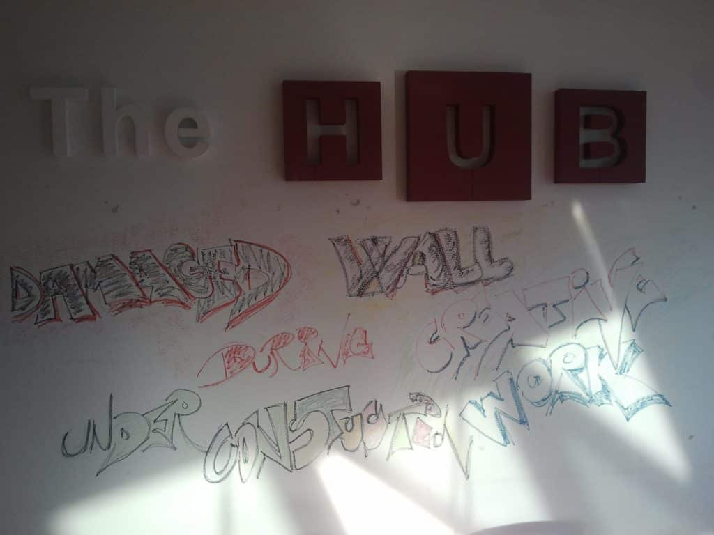 The HUB Bucharest 10