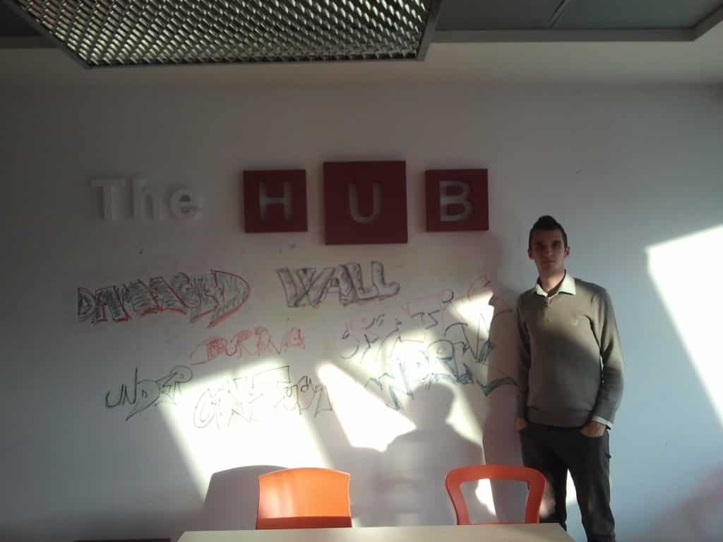 The HUB Bucharest 6
