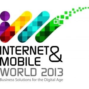 Ne vedem la Internet&Mobile World 2013!