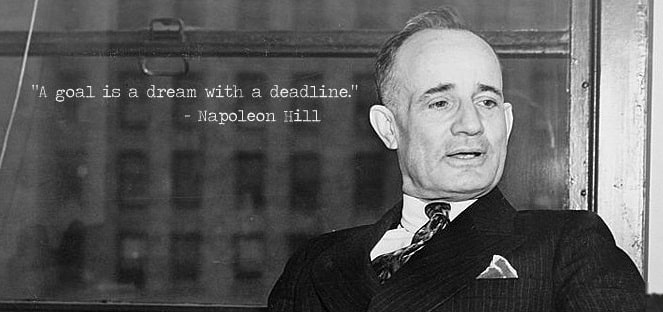 Citaten Succes : De citate napoleon hill despre succesul financiar