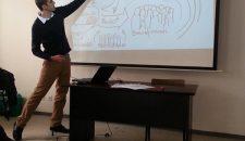 Despre Finantari Nerambursabile cu Voluntarii pentru Idei si Proiecte