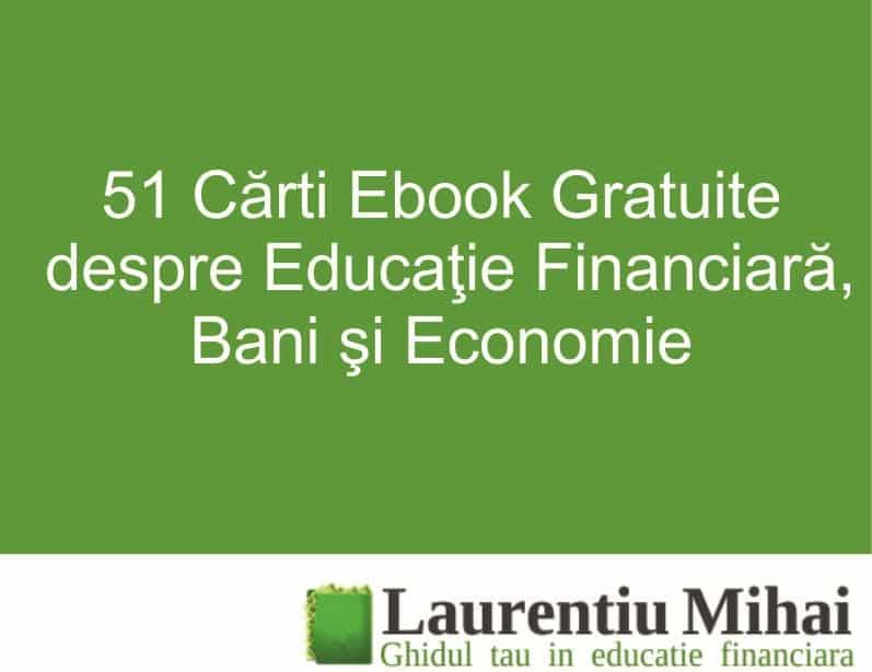 carti ebook gratuite