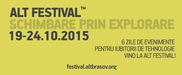Alt festival