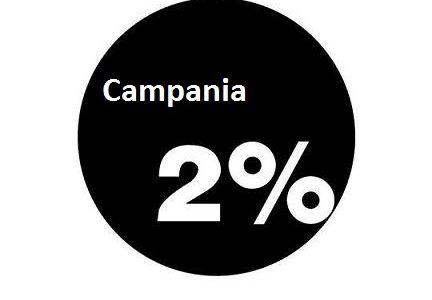 2% – Cum sa cresti veniturile unui ONG prin 2% (doi la suta)