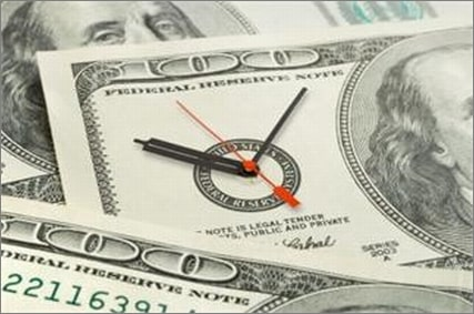 15 citate despre timp si bani