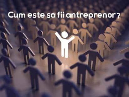Cum este sa fii antreprenor