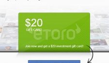Cum faci bani cu eToro? Ai 20 de dolari la inceput