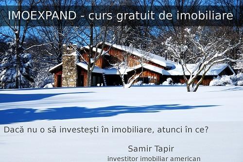 ImoExpand - Mini Curs Gratuit