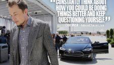 Lecţii de viaţă şi de antreprenoriat de la milionarul Elon Musk