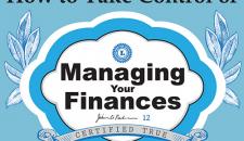 Trucuri rapide pentru a-ti gestiona mai bine finantele personale [Infografic]