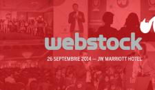 Te invit la Webstock 2014!