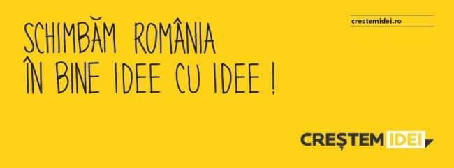Interviu cu echipa CrestemIdei.ro: cum sa-ti finantezi un proiect personal prin crowdfunding