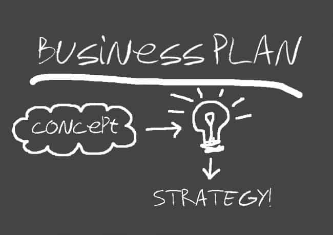 Ghid realizare Plan de Afaceri in 7 pasi