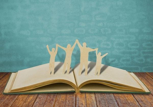 Cauti o carte buna de educatie financiara