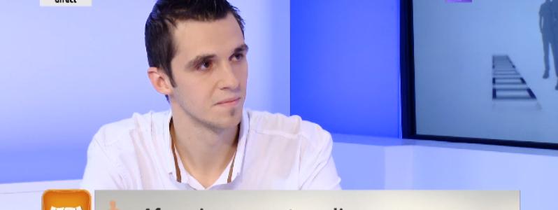 Cum sa-ti promovezi afacerea in online – Emisiune Recrutat in Brasov Digi24
