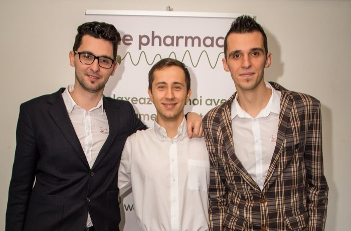 DR Consultants - The Pharmacy