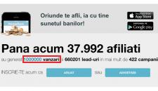1.000.000 de vanzari online prin 2parale