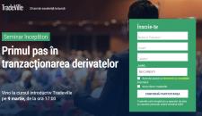 Cum sa tranzactionezi pe instrumente derivate – Pentru Incepatori si Avansati