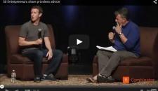 18 minute cu 50 de sfaturi de la cei mai mari antreprenori din lume