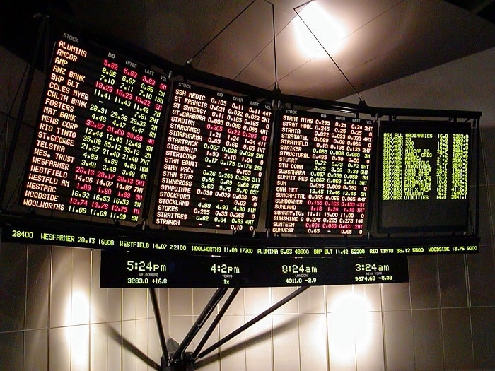 Cum se finanteaza companiile prin intermediu pietei de capital