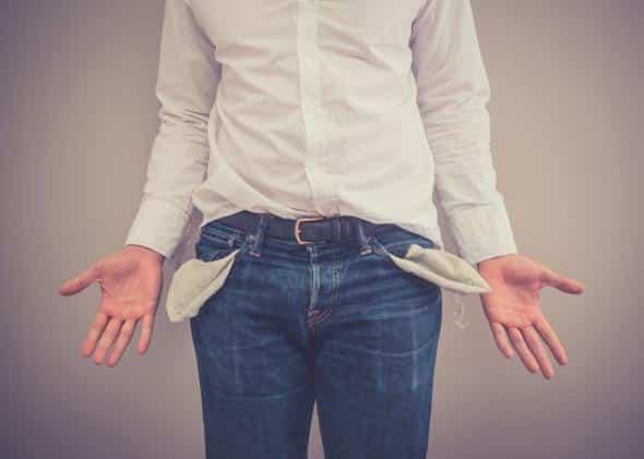 Motive pentru care te plangi mereu ca nu ai bani