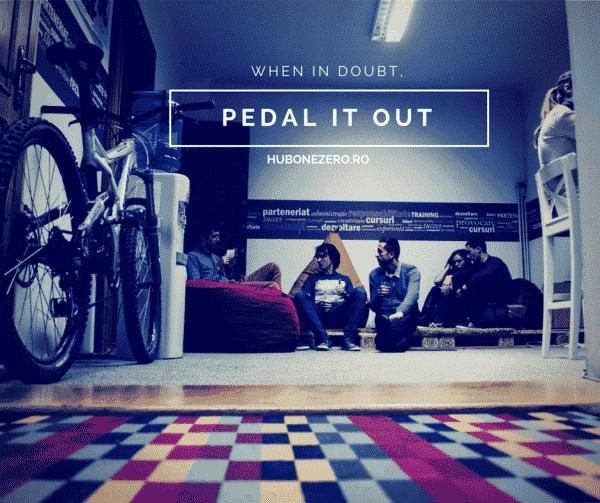 cycling-at-the-hub