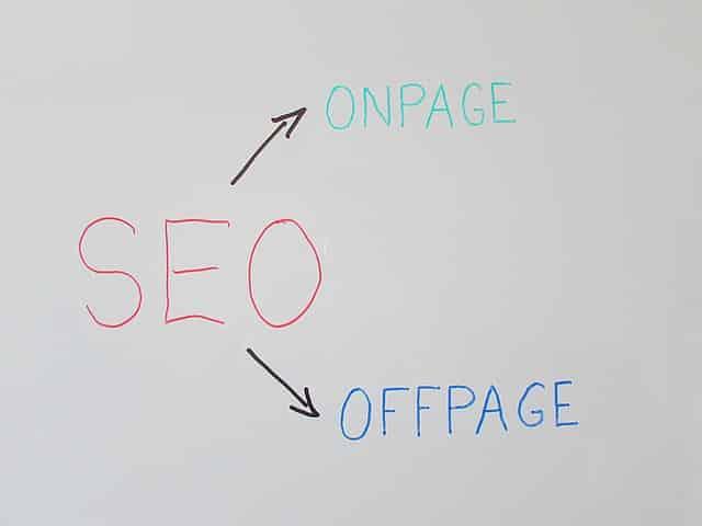 Cum sa ai un site bine optimizat SEO Onpage si OFFpage