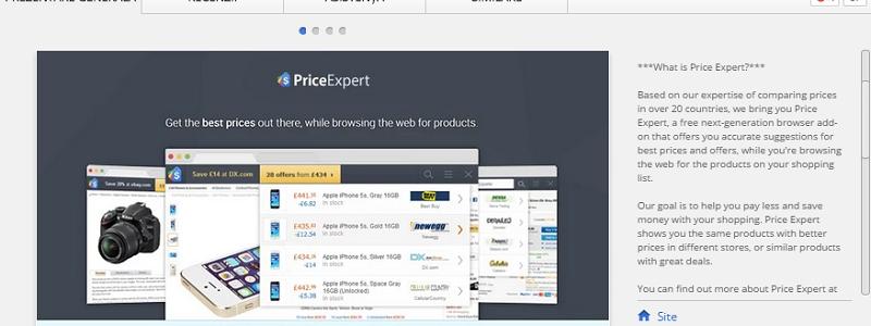 Cum sa gasesc Cel Mai Bun Pret pentru un produs [Extensie Chrome]