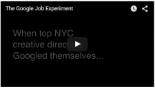 Google Adwords si Locul de munca Ideal [Experiment]