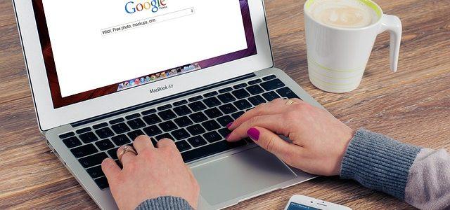 Cum sa ai un site bine optimizat (SEO) in 5 pasi