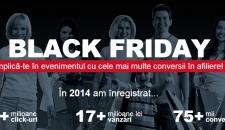Interviu Dorin Boerescu: Cum va arata Black Friday 2015 din punct de vedere al afilierii